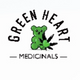 Green Heart Medicinals logo
