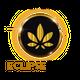 Eclipse Budz logo