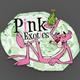 Pink Exotics logo