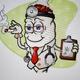 Dr Greenthumb logo