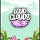 LOUD CLOUDS logo
