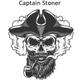 Captain Stoner logo