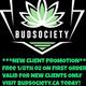 Bud Society logo