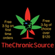 TheChronicSource (Free 3.5g on first order) logo