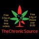 TheChronicSource logo