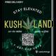 50% OFF ALL OZ's • FREE DELIVERY • KushLand Midland logo