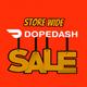 DOPEDASH (NEW ARRIVALS) logo