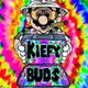 Kiefy buds logo