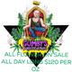 Gumby's Ganja and Full melts (Shorter business Hours sept.15 - 22nd) logo