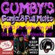 $120 OZ DAYZ Gumby's Ganja and Full melts logo