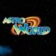 ASTRO WORLD -Updated logo