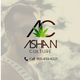 ASHAN CULTURE logo