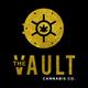 The Vault Cannabis Co. logo