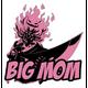 BIG MOM DELIVERY logo