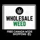 WHOLESALE WEED logo