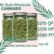 BC Bulk Wholesale Cannabis logo