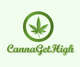 CannaGetHigh logo