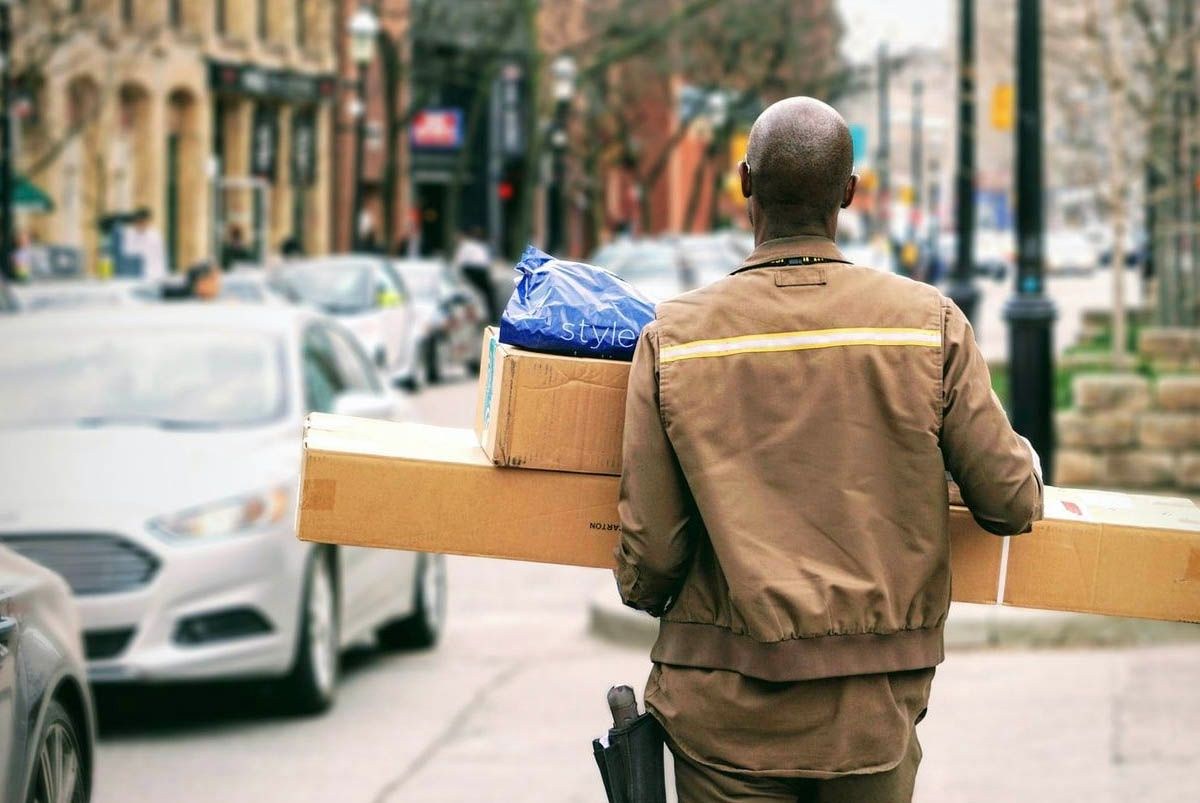 Weed Delivery Services In Niagara Falls